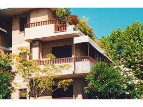 Appartamento Oleandri Marina di Massa