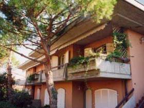 Appartamento Palme Marina di Massa
