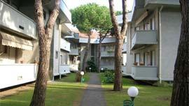 Bild Wohnung Mare 1-5