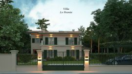 Prices, offers and details: Villa Le Peonie