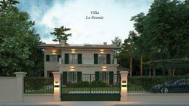 Bild Villa Le Peonie