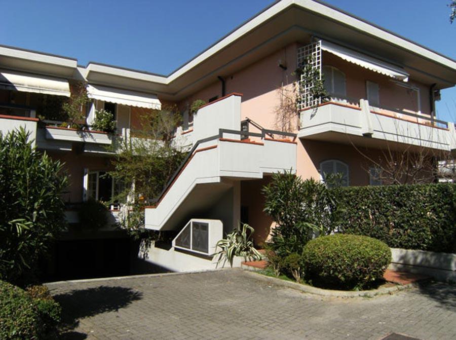 Appartamento Palme - 2 Foto