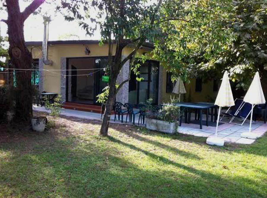 Villa Casa Lungomare - 2 Foto