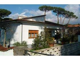 Villa Ramona Cinquale