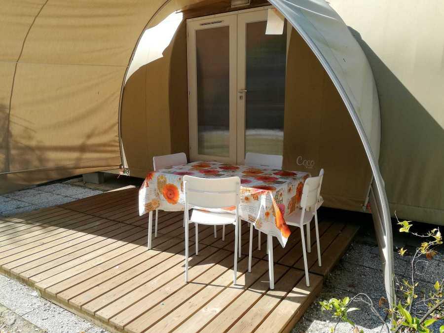 Camping Italia Partaccia