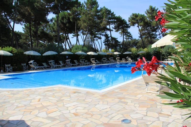 Hotel Villa Elsa Marina di Massa
