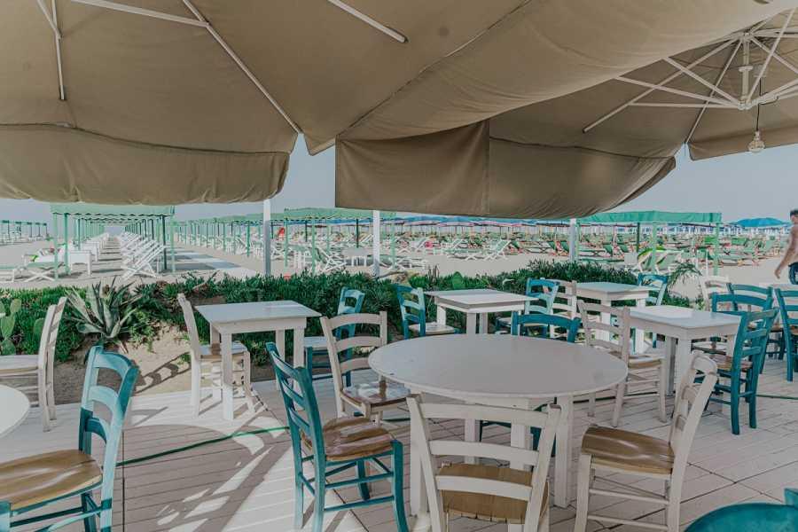 Hotel Miramare Forte dei Marmi