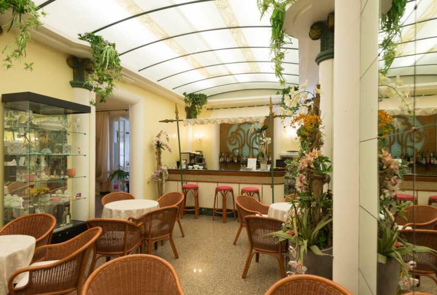 Hotel Villa Tiziana Marina di Pietrasanta