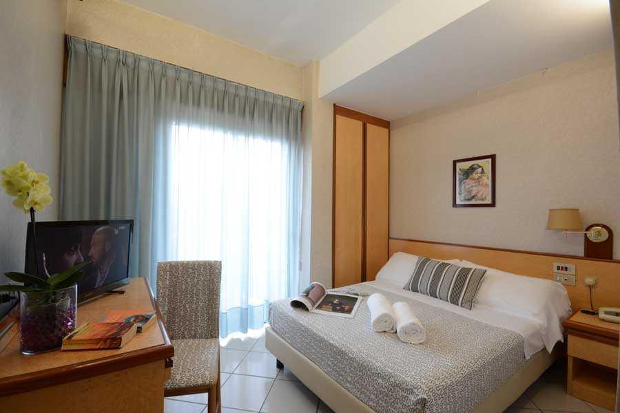 Hotel Napoleon Lucca