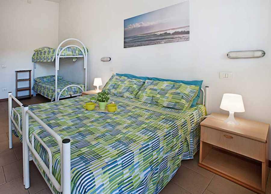Residenz Lilly Mare Marina di Massa