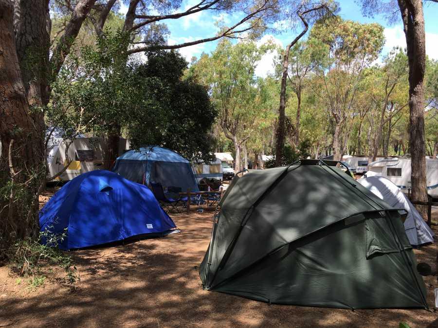 Camping Village Rocchette Castiglione della Pescaia