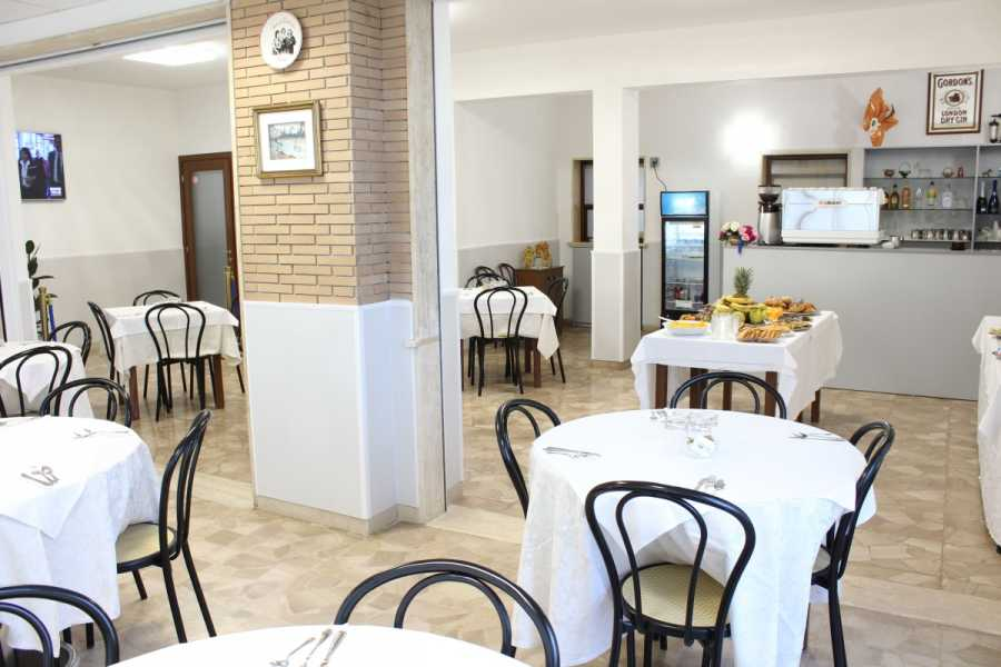 Гостиница Luca Лидо ди Камайоре