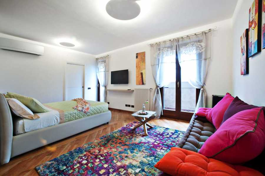 Bed and Breakfast La Tosca Marina di Massa