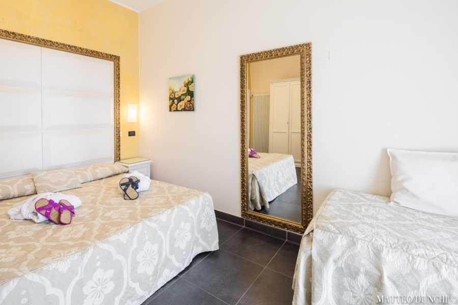 Hotel Luna Marina di Massa