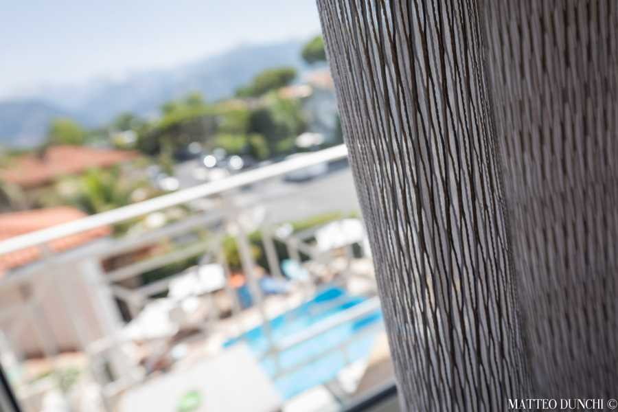 Hôtel Luna Marina di Massa
