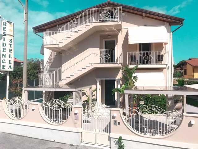 Residence Stella Marina di Massa