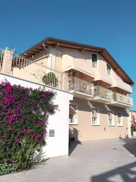 Residenz Stella Marina di Massa