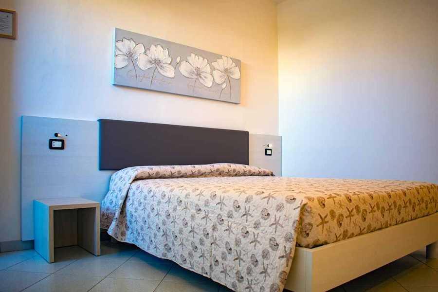 Hotel Delfino Marina di Carrara
