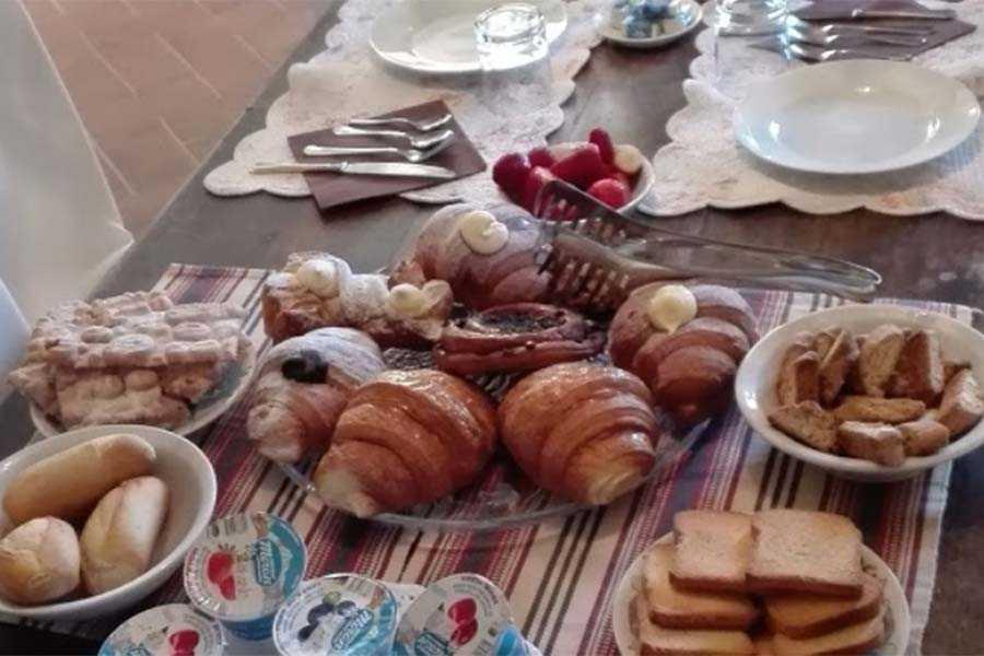 Bed and Breakfast La Melangola Camaiore