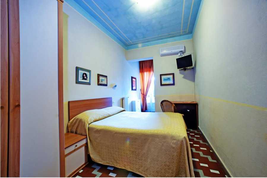 Hotel Luciana Marina di Massa