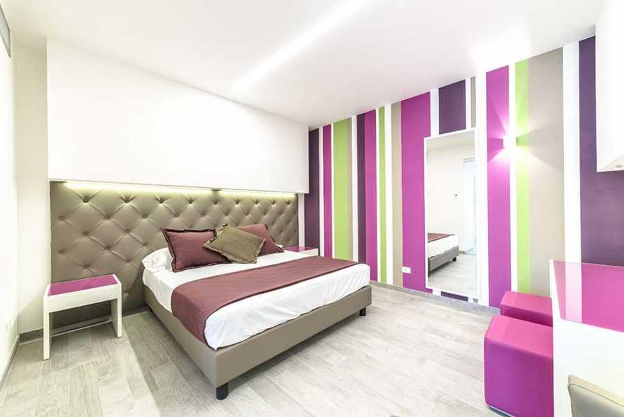 Hotel Tenda Rossa Marina di Carrara