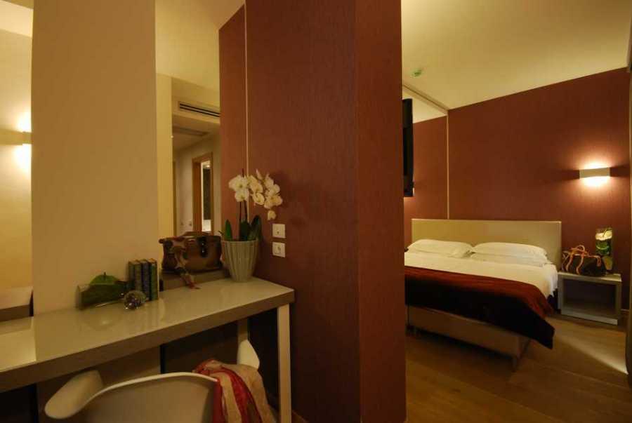 Hotel Bracciotti Lido di Camaiore