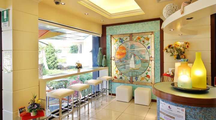 Hotel Eur Lido di Camaiore