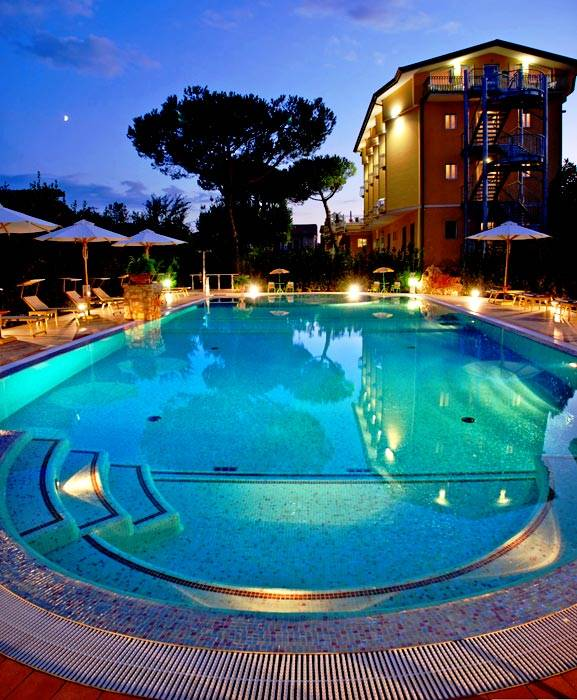 Hotel Tiziana Marina di Massa