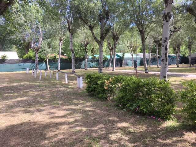 Camping Nuovo Partaccia