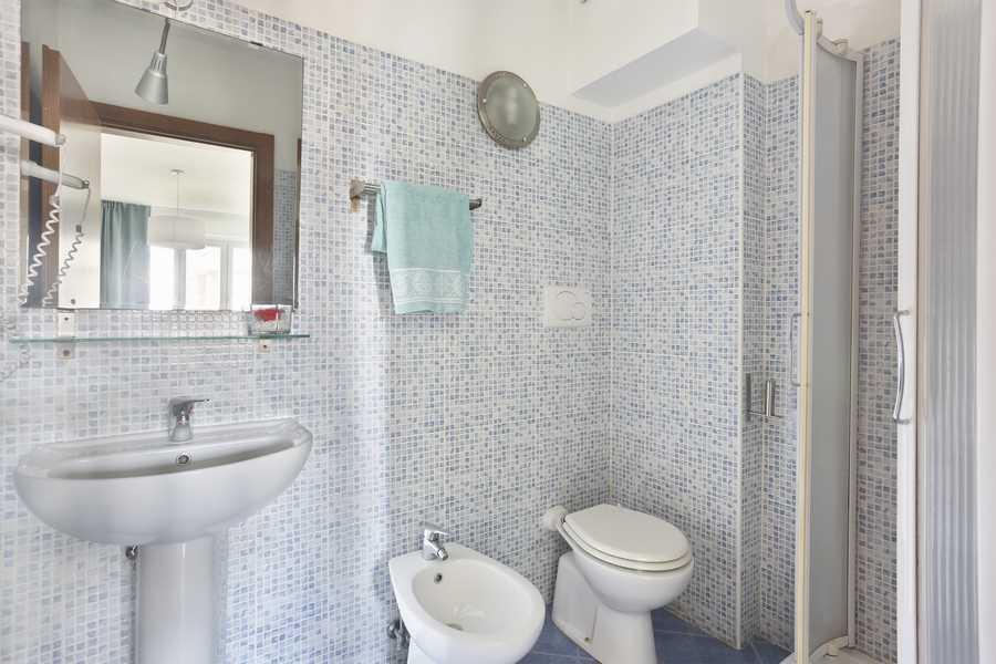 Hotel Nuovo Tirreno Lido di Camaiore