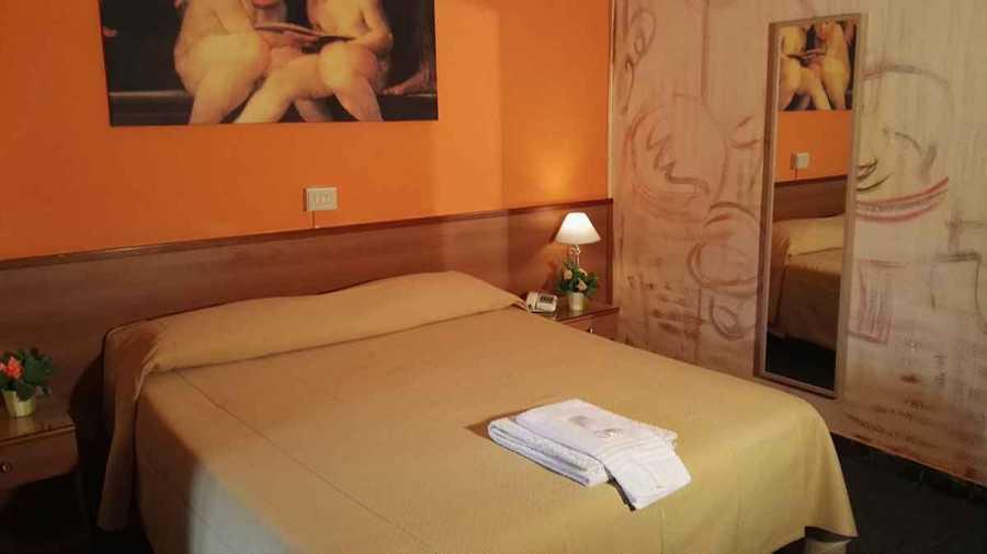 Hotel Annunziata Massa