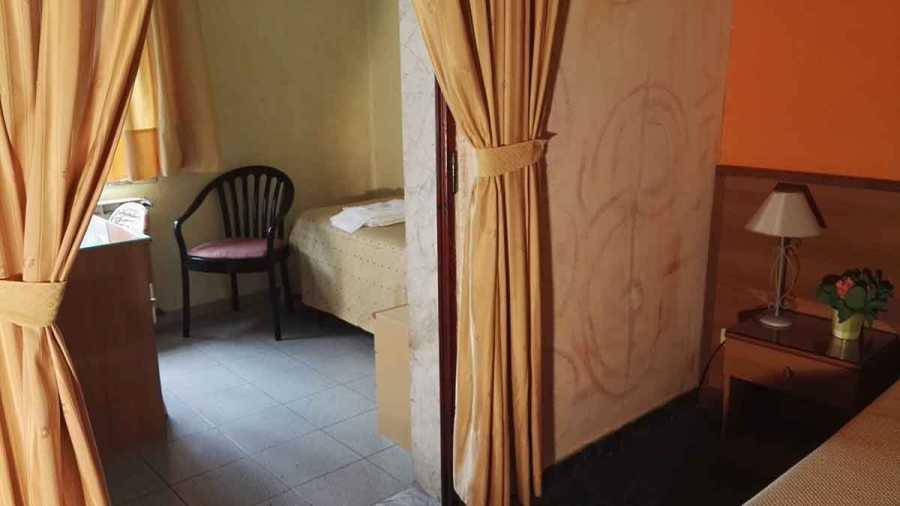 Photo Chambre Quadruple