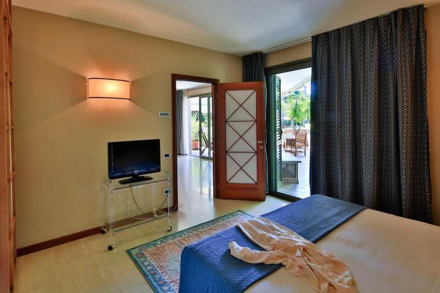 Hotel Villa Undulna Cinquale