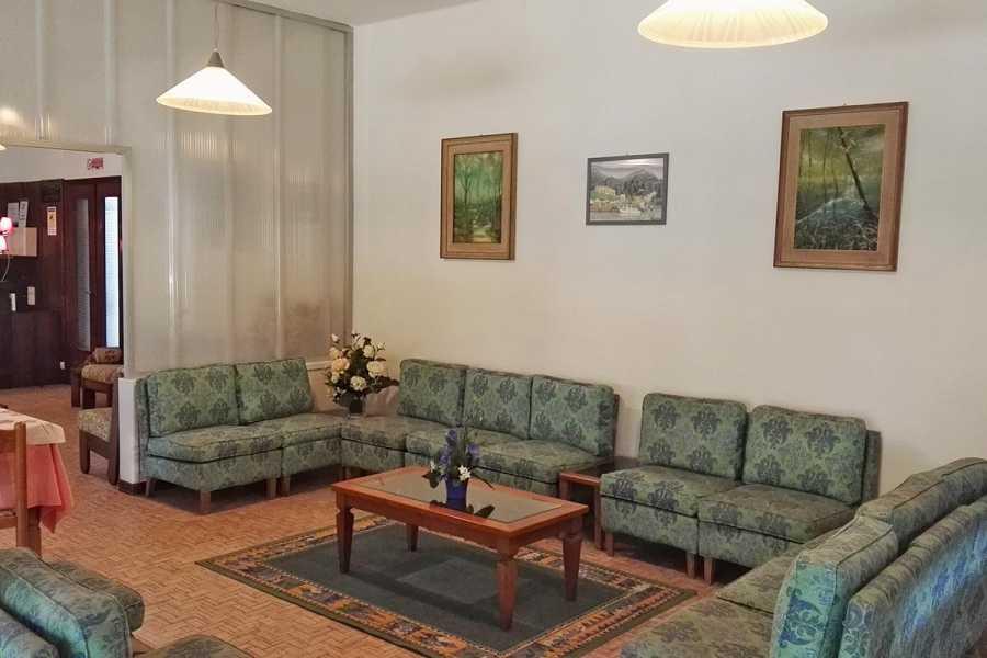 Hotel Tilly Marina di Massa