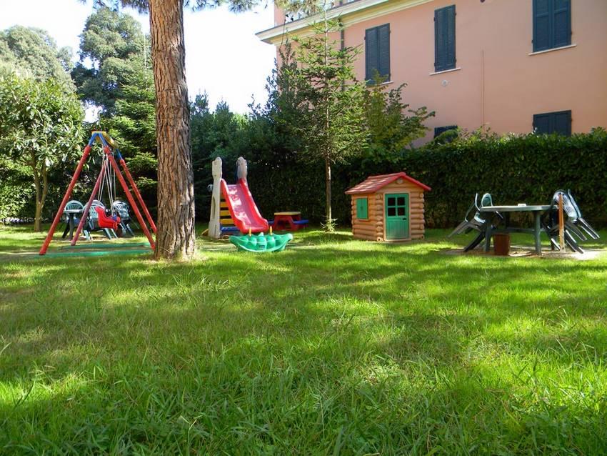 ФОТО Гостиница Parma Mare (5)