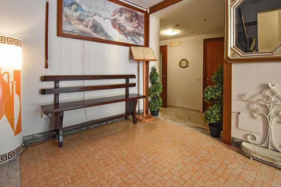 Hotel La Pineta Marina di Carrara