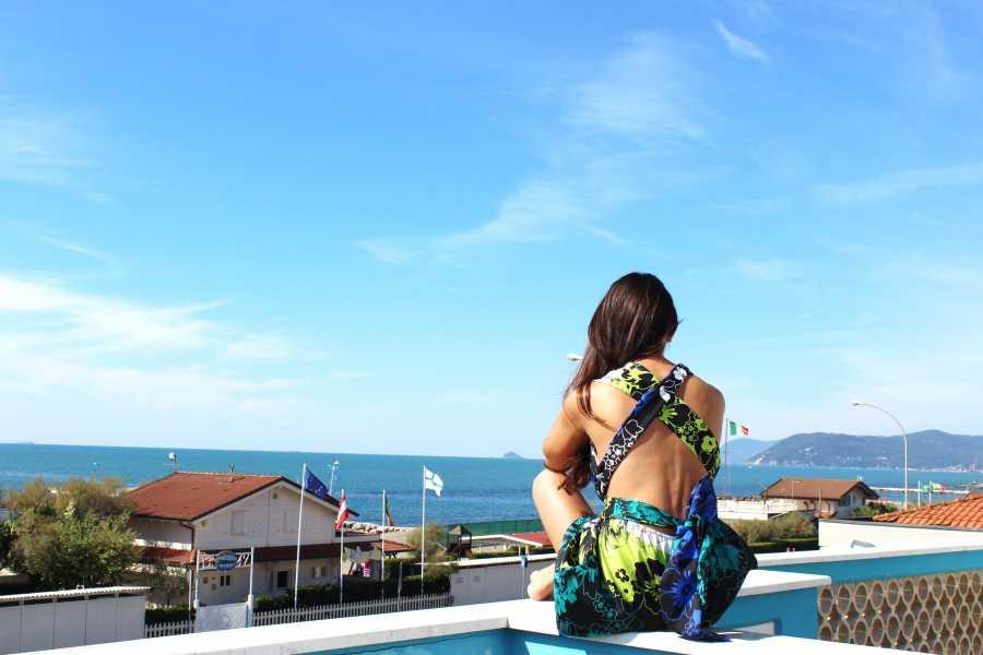 ФОТО Гостиница Eco del Mare (16)