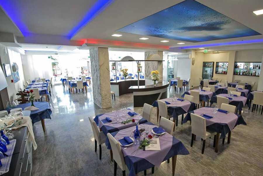 Hotel Roma Marina di Massa