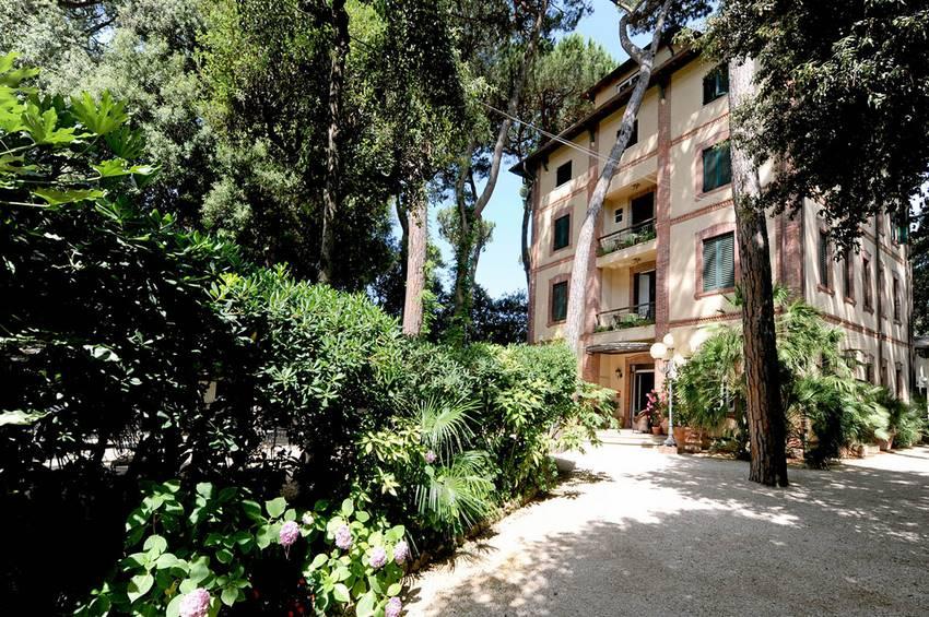 ФОТО Гостиница Villa Tiziana (1)
