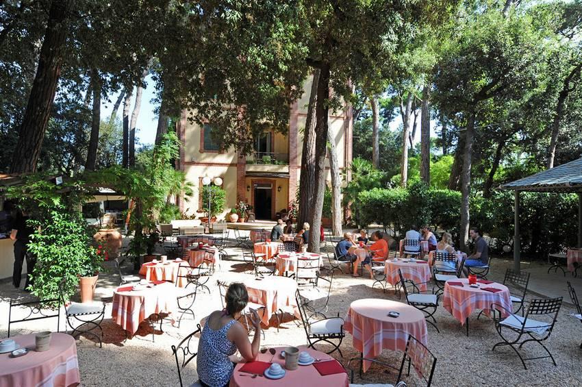ФОТО Гостиница Villa Tiziana (3)