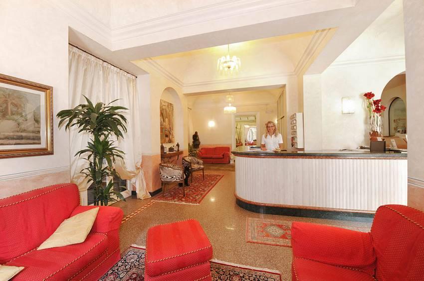 ФОТО Гостиница Villa Tiziana (11)