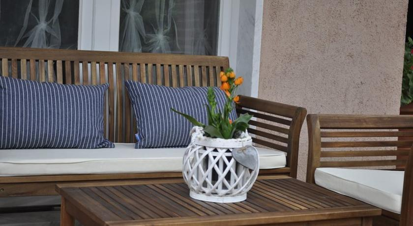 ФОТО Bed and Breakfast Acquamarina (9)