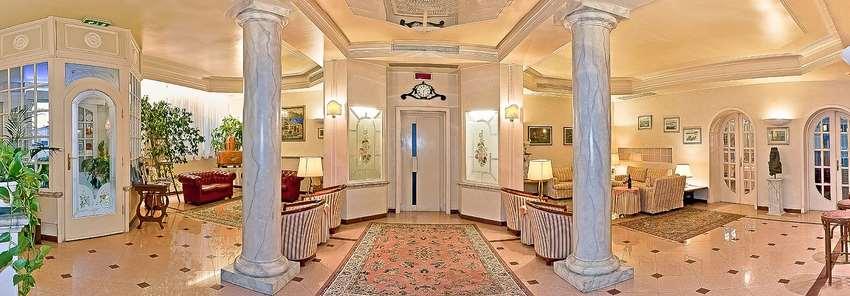 Hotel Alba sul Mare Lido di Camaiore