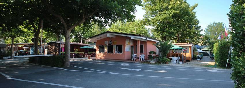 Camping Calatella Partaccia