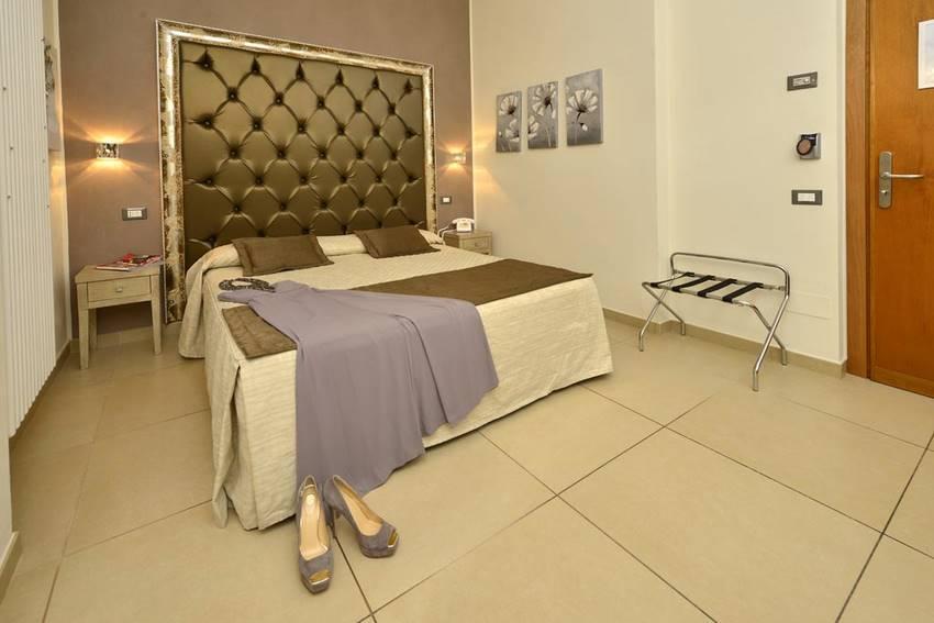 Гостиница Tiziana Марина ди Масса