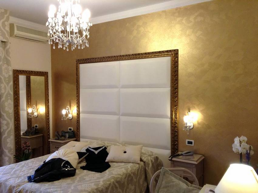 Photo Chambre Double Superior
