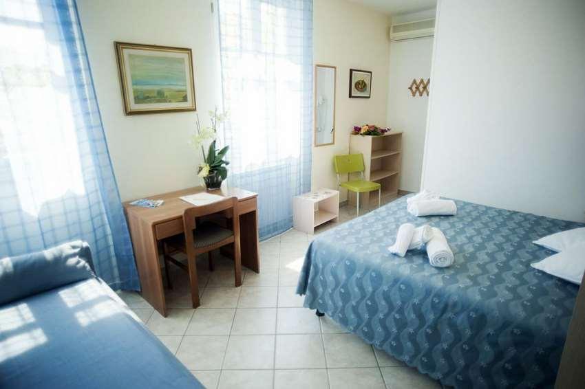 Bild Dreibettzimmer