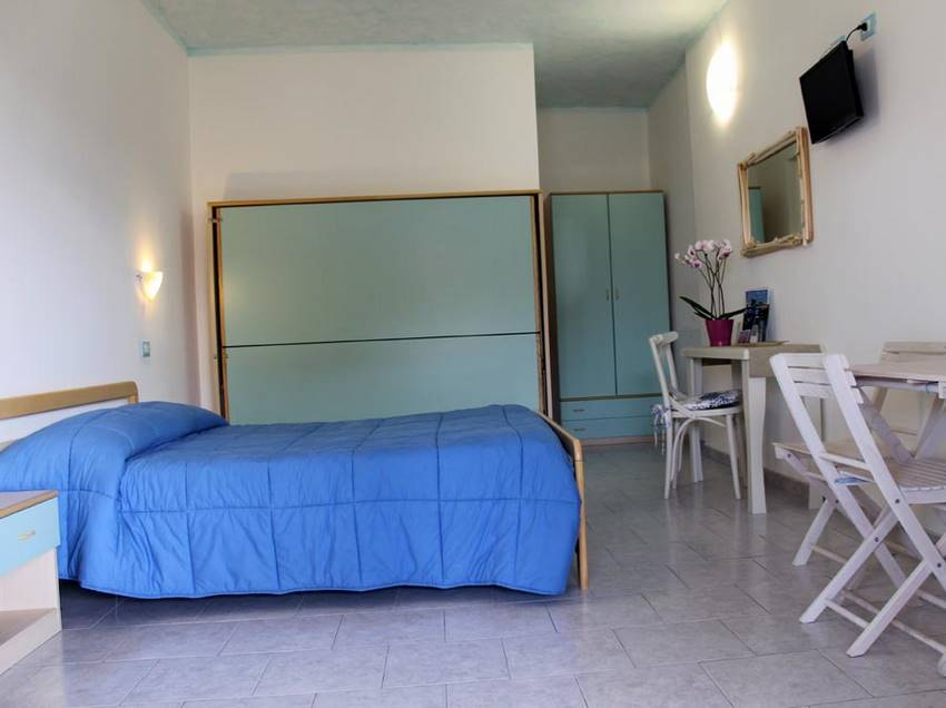 Hotel Stella del Mare Marina di Carrara