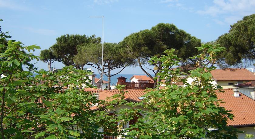 Hotel Caprice Marina di Massa