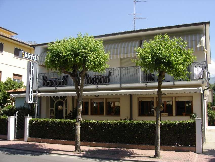 Hotel Elisabetta Cinquale